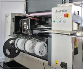 Завод по производству автоэлектроники Астро