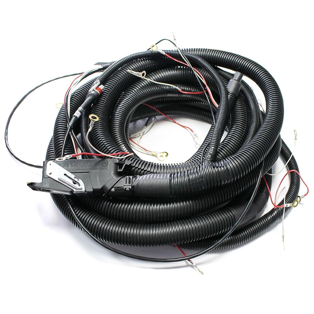 Жгут для подключения контроллера зажигания газовых двигателей КЛПН.685623.009 -ЯМЗ-236 (6 цил.)