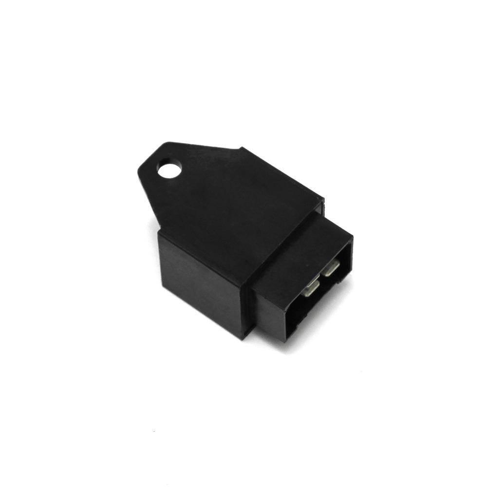 Прерыватель указателей поворота и аварийной сигнализации трёхконтактный 32.3777-03 led