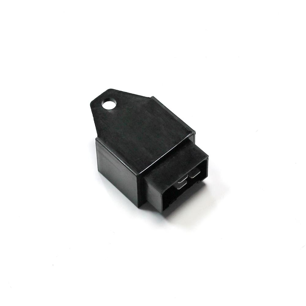 Прерыватель указателей поворота и аварийной сигнализации трёхконтактный 32.3777-03