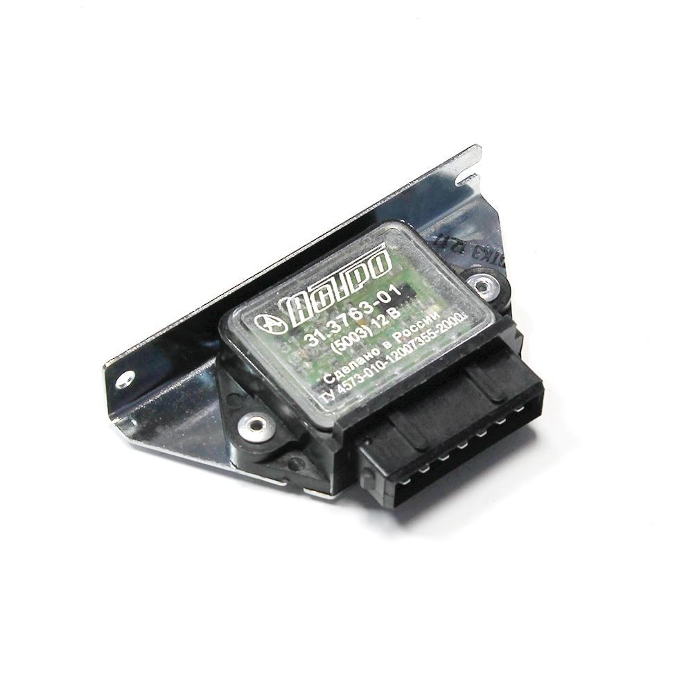 Блок управления ЭПХХ 31.3763-01 (со светодиодной индикацией питания)