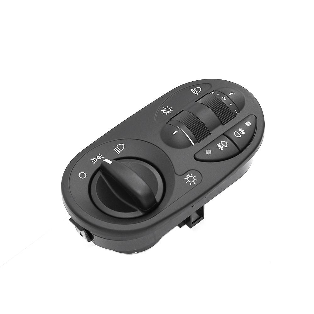Модуль управления светотехникой Е12.3709010-02