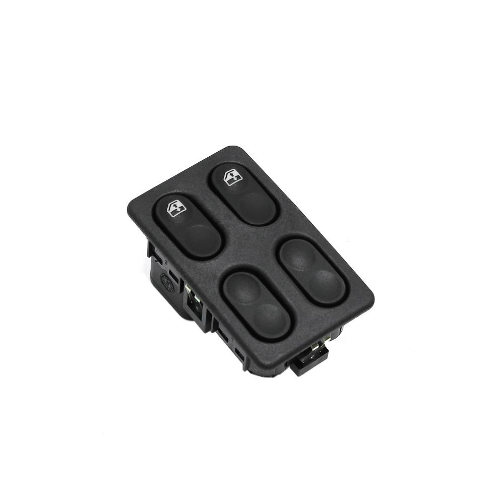 Блок переключателей стеклоподъемников Е11.3709010-02
