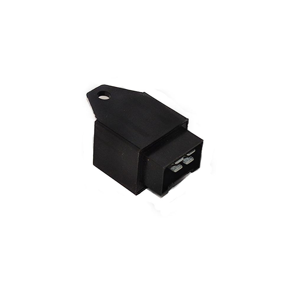 Прерыватель указателей поворота и аварийной сигнализации четырёхконтактный 32.3777-04 LED